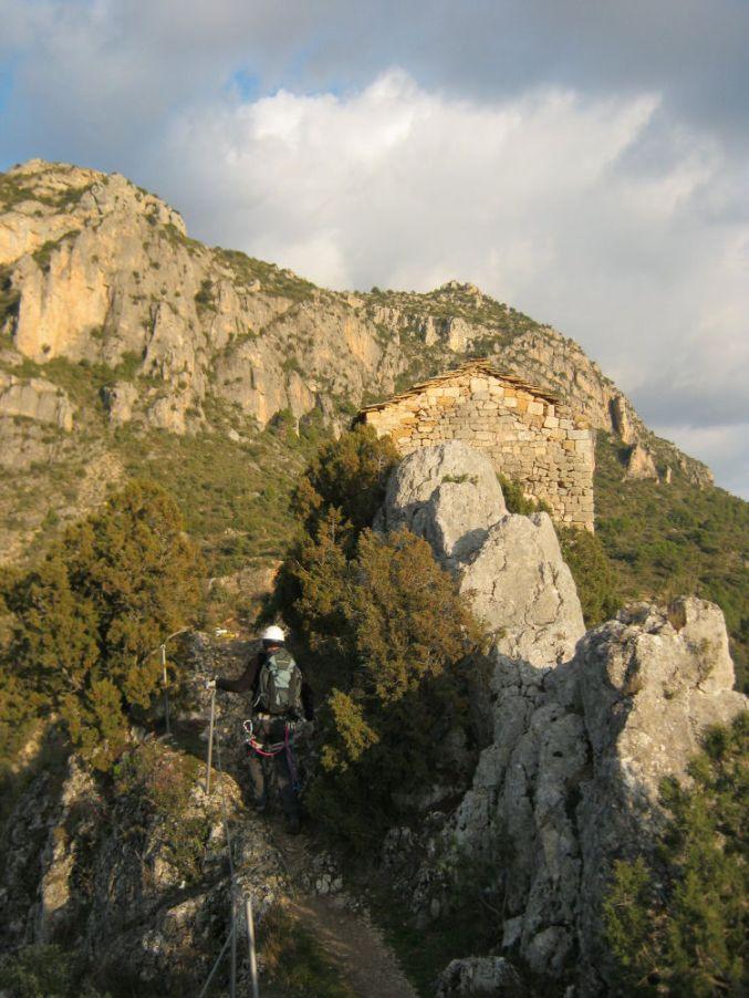 Olmo-Soler, Montrebeï 14