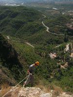 Iona a la Codolosa, Montserrat, Espagne 15