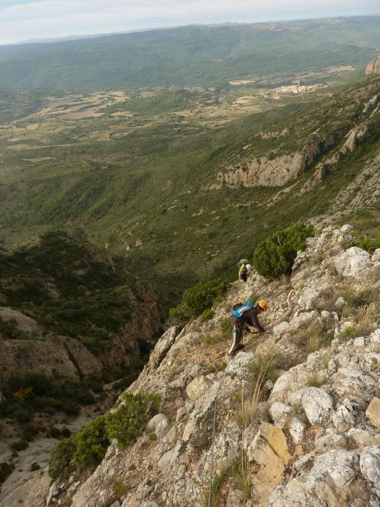 La Peña Rueba, Aragon 14