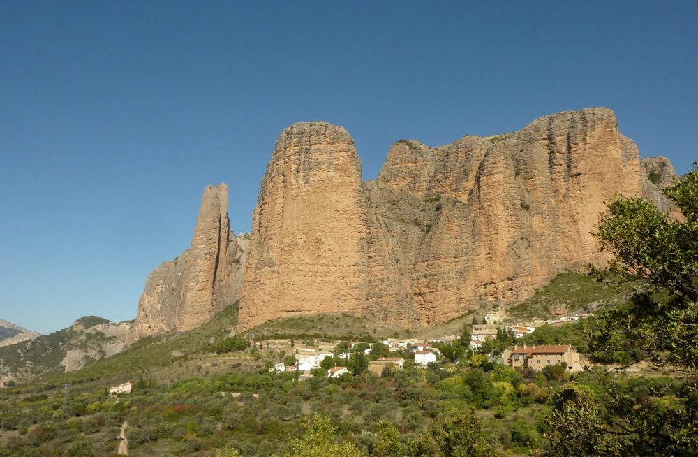 Cubilillo os Fils, Aragon 3