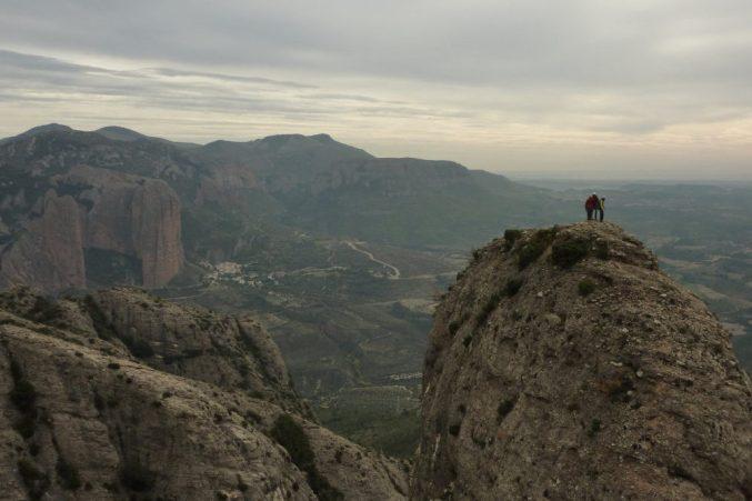 La Peña Rueba, Aragon 23