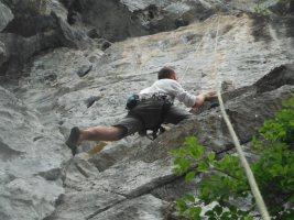 Butterfly Valley, Sport Climbing, Cat Ba Island, Vietnam 15