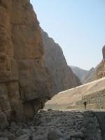 Transition, Junction & Nearside Walls, Ras Al Khamaih, Émirats 44
