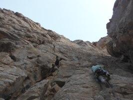 Transition, Junction & Nearside Walls, Ras Al Khamaih, Émirats 37