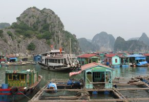 Moody's beach, Lan Ha Bay, Vietnam 4