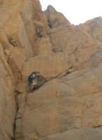Transition, Junction & Nearside Walls, Ras Al Khamaih, Émirats 48