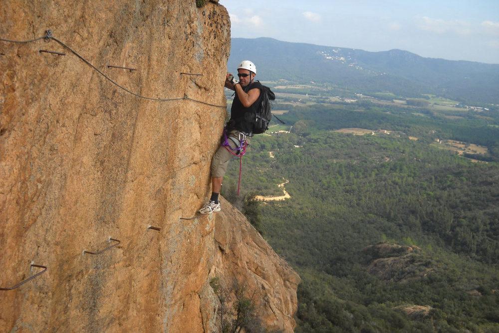 Les Agulles Rodones, Catalunya 12