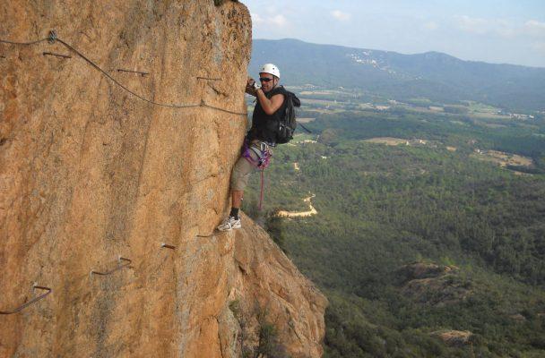 Les Agulles Rodones, Catalunya 2