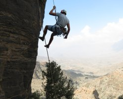 Hadash, wadi Mistall, Oman 11