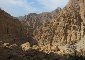 La Princesse a la Dalle, Wadi Naqab, Émirats 53