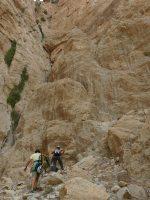 La Princesse a la Dalle, Wadi Naqab, Émirats 54