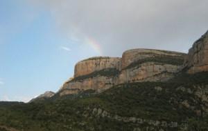 Musical Exprès a la Roca dels Arcs, Vilanova de Meïa, Espagne 20