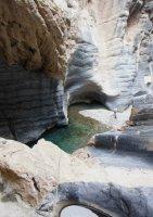Snake Gorge Canyon, Jebel Akhdar 51