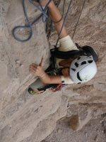 La Princesse a la Dalle, Wadi Naqab, Émirats 57