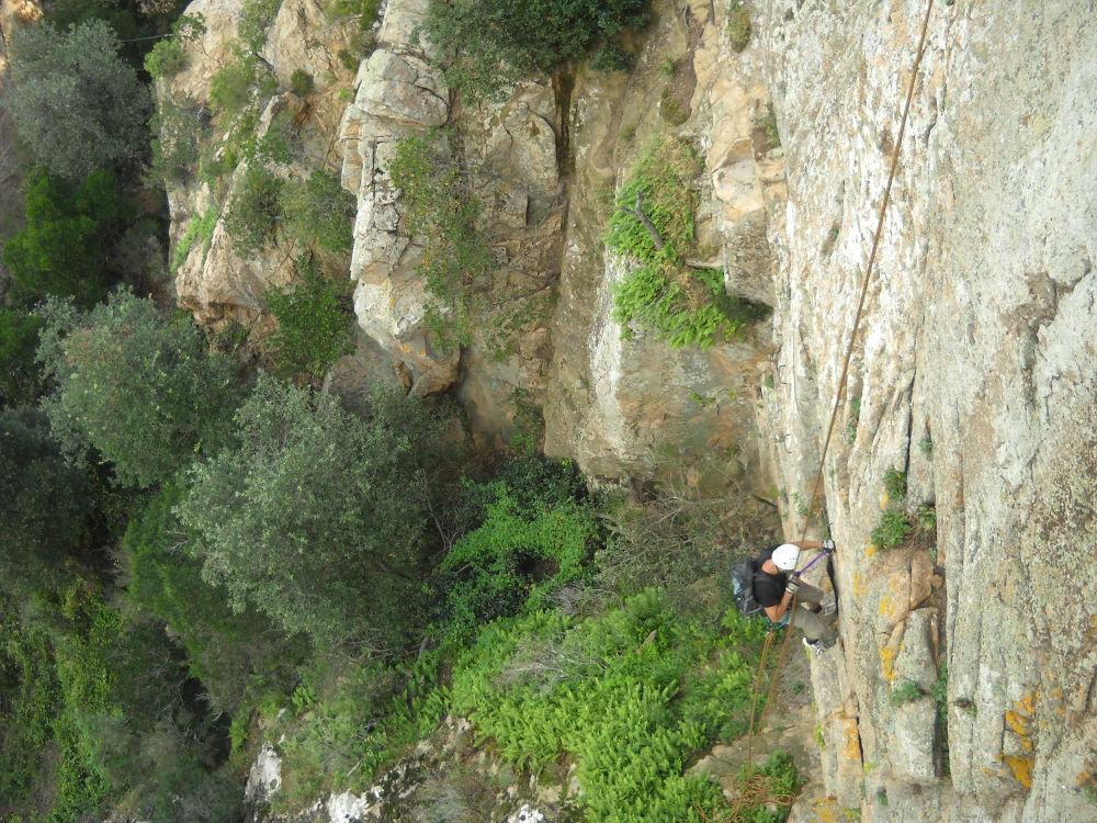 Les Agulles Rodones, Catalunya 21