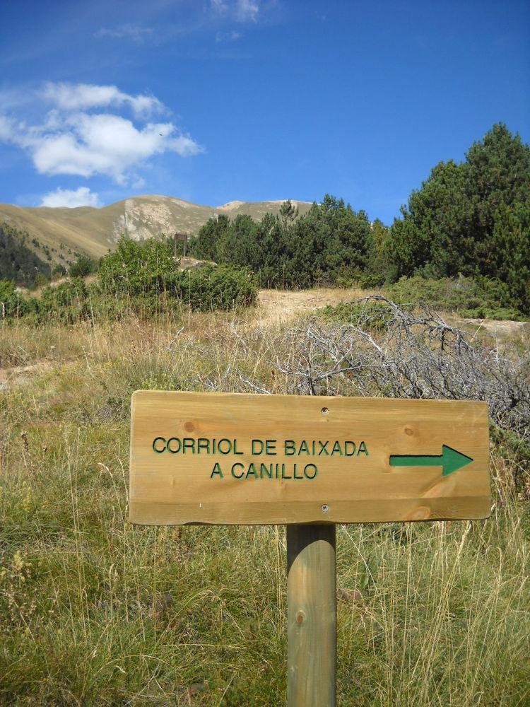 Directissima Roc del Quer, Canillo 23