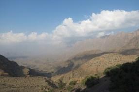 24. Wadi Mistall fin de journée