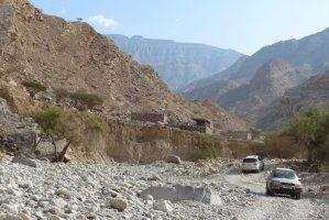 La Princesse a la Dalle, Wadi Naqab, Émirats 40