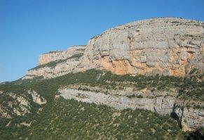Txubaskos Baskos a la paret de Zarathustra, Vilanova de Meïa, Espagne 3