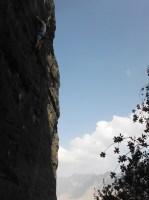Hadash, wadi Mistall, Oman 7
