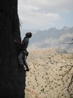 Hadash, wadi Mistall, Oman 9