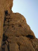 La Snifonie, Wadi Tiwi, Oman 15