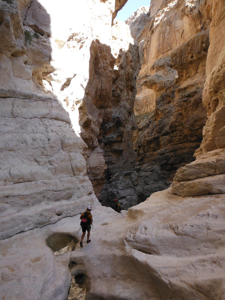 Wadi Ta'ab, Hajar Oriental 68