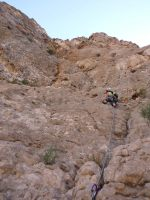 La Snifonie, Wadi Tiwi, Oman 20