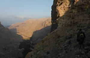 La Snifonie, Wadi Tiwi, Oman 26