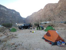 La Snifonie, Wadi Tiwi, Oman 1