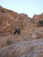 Balade d'Al Gowail, Jebel Kawr, Ibri, Oman 10