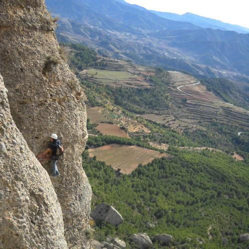 La Morera de Monsant, Catalunya 13