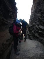 Khazareh Canyon, Jebel Um Ishrin, Wadi Rum, Jordanie 14
