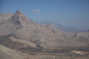 Balade d'Al Gowail, Jebel Kawr, Ibri, Oman 24
