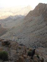 Les miettes du gâteau, Jebel Assaït, Ibri, Oman 26