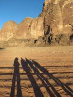 Jebel Mayeen, Wadi Rum, Jordanie 27