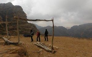 Petra via Wadi Muaysra As Sharkiyya, Petra, Jordanie 32