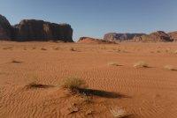 4. traverser wadi Rum
