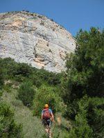 Necronomicon a la Roca dels Arcs, Vilanova de Meïa, Espagne 6