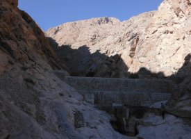 Balade d'Al Gowail, Jebel Kawr, Ibri, Oman 6