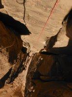 Le Bal des Chameaux, Barrah Canyon, Wadi Rum, Jordanie 6