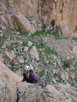 Les Dessous de la Princesse, wadi Naqab, Émirats 21