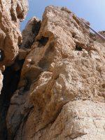 La Princesse a la Dalle, Wadi Naqab, Émirats 16