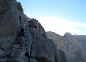 Stairway to Heaven, Wadi Litibah, Ras Al Khaimah, Émirats Arabes Unis 35