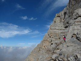 Stairway to Heaven, Wadi Litibah, Ras Al Khaimah, Émirats Arabes Unis 37