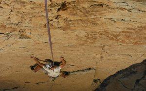 La Princesse a la Dalle, Wadi Naqab, Émirats 22