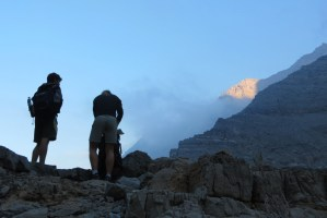 Stairway to Heaven, Wadi Litibah, Ras Al Khaimah, Émirats Arabes Unis 22