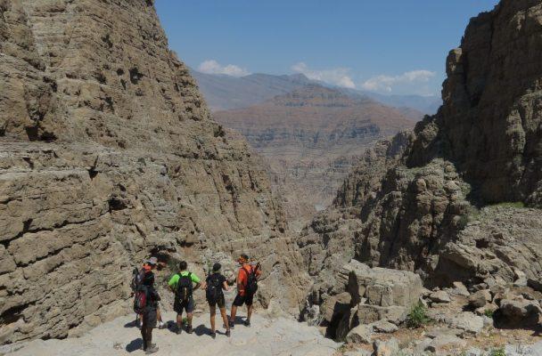 Leopard Canyon, Ras Al Khaimah 2