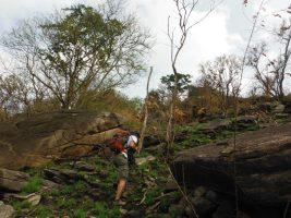 Kronos climbing, Accra, Ghana 3