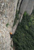 Ven-Suri-Ven a la Bandereta, Montserrat, Espagne 10